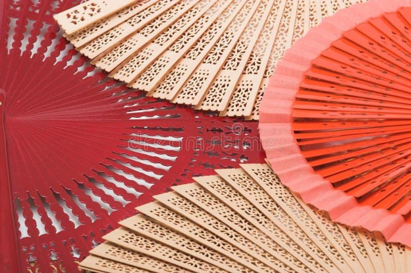 вентиляторы стоковые изображения