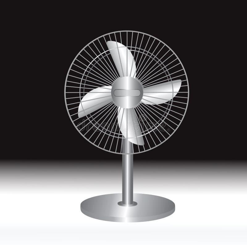 вентилятор бесплатная иллюстрация