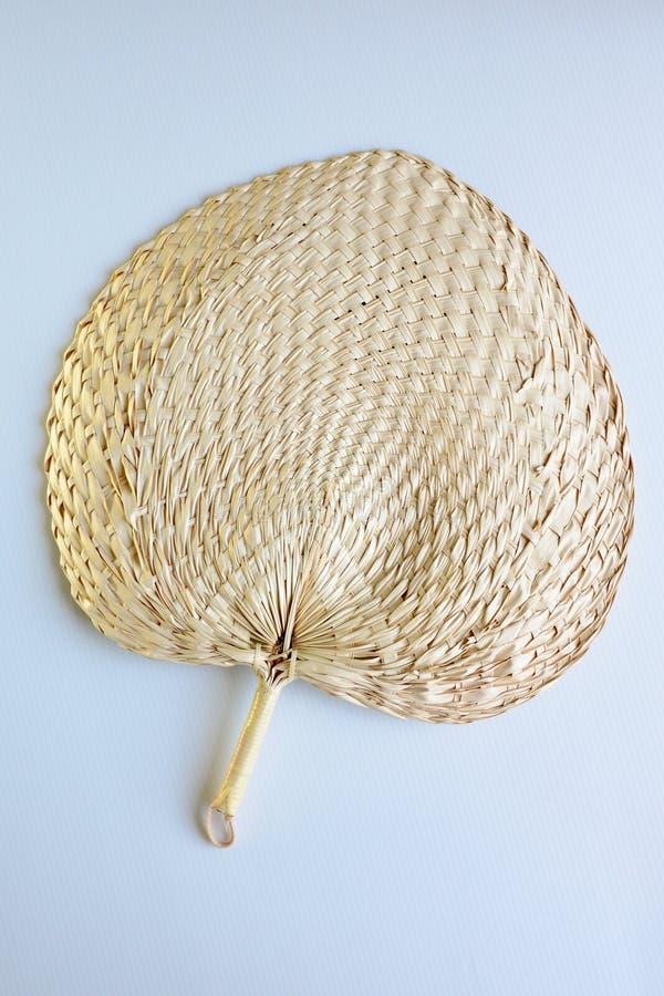 Вентилятор Weave стоковое изображение