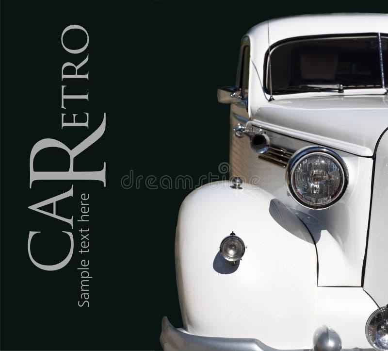 венчание автомобиля стоковые фотографии rf