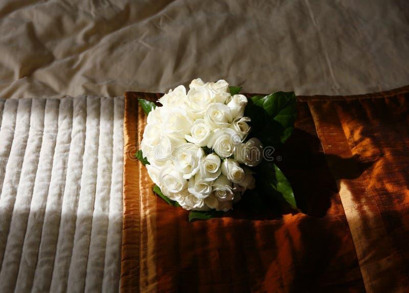 венчание букета стоковое фото