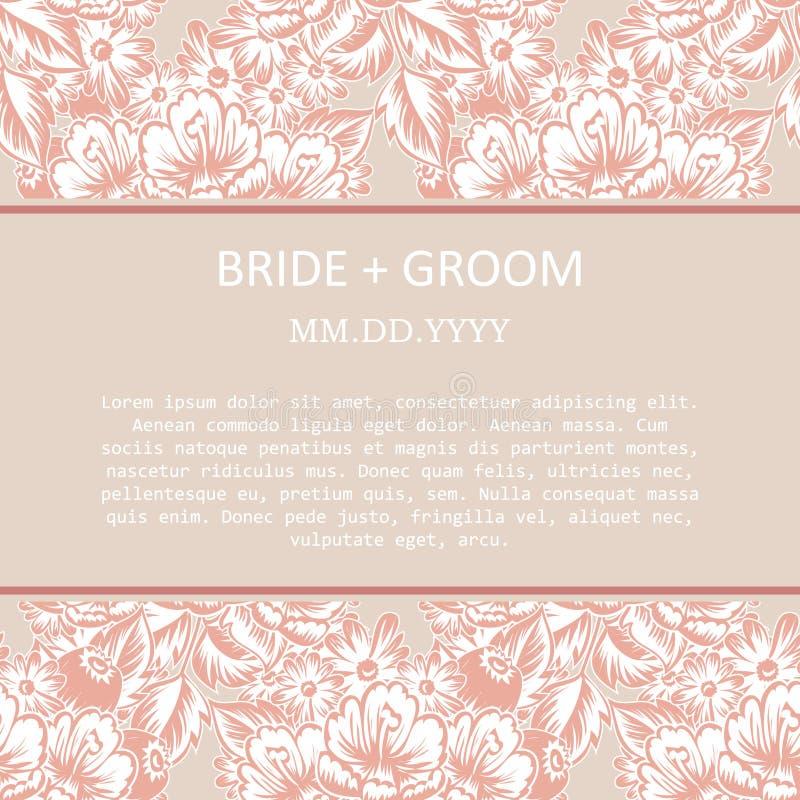 Download венчание иллюстрации карточки абстракции Иллюстрация штока - иллюстрации насчитывающей иллюстрация, дикторы: 40575223