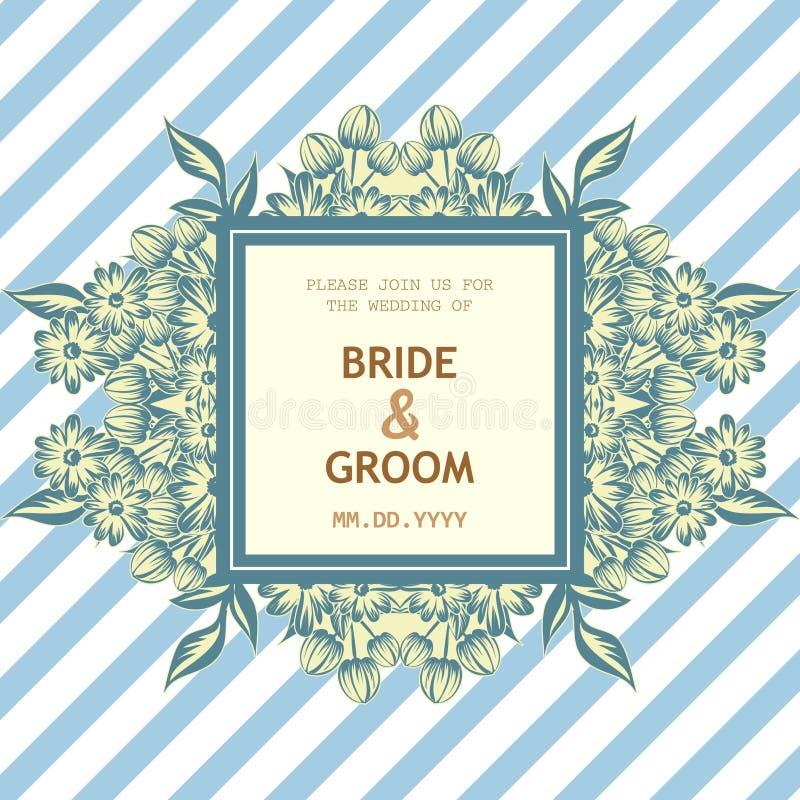 Download венчание иллюстрации карточки абстракции Иллюстрация штока - иллюстрации насчитывающей годовщина, флористическо: 40575829