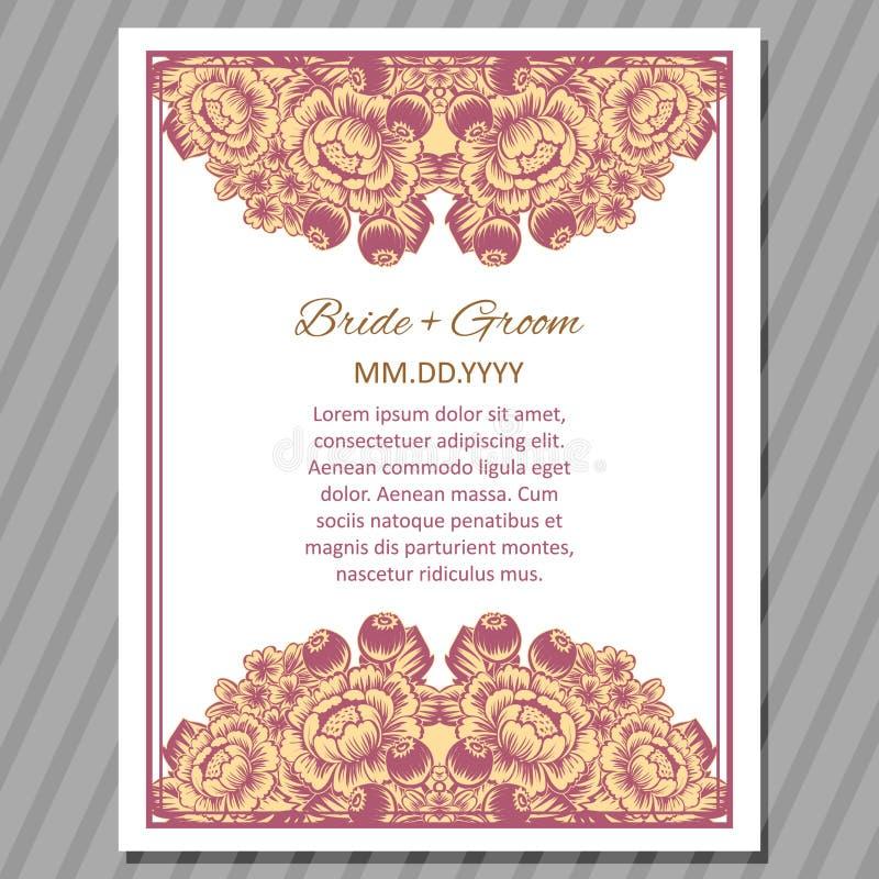 Download венчание иллюстрации карточки абстракции Иллюстрация штока - иллюстрации насчитывающей случай, honeymoon: 40576156