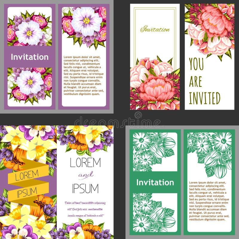 венчание иллюстрации карточки абстракции бесплатная иллюстрация