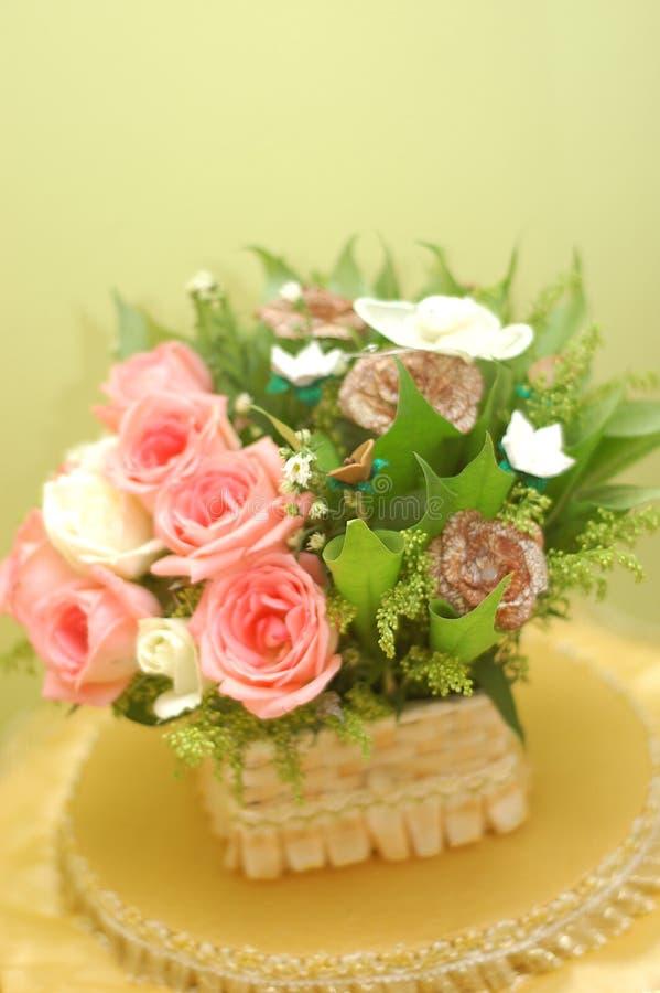 венчание подарка стоковое изображение
