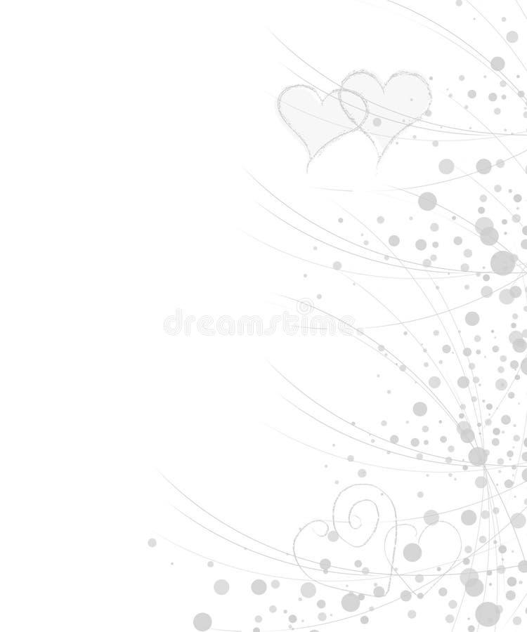 венчание приглашения бесплатная иллюстрация