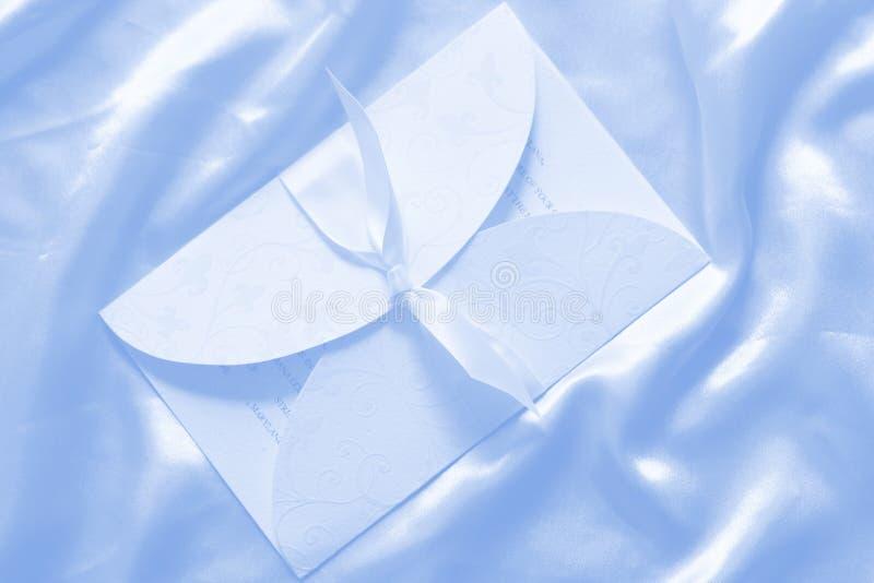 Download венчание приглашения стоковое изображение. изображение насчитывающей открыто - 6858397