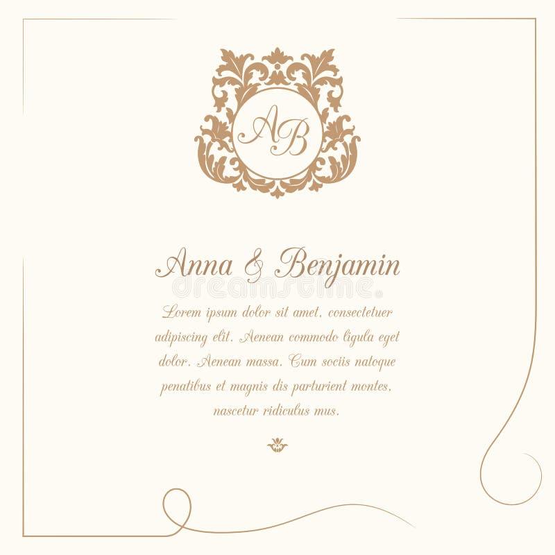 венчание романтичного символа приглашения сердец элегантности предпосылки теплое
