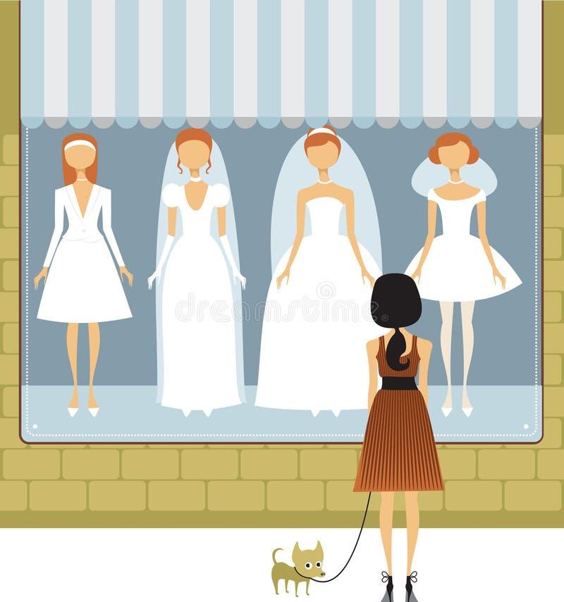 венчание салона платья