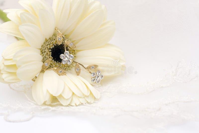 венчание тканья предпосылки стоковое фото rf