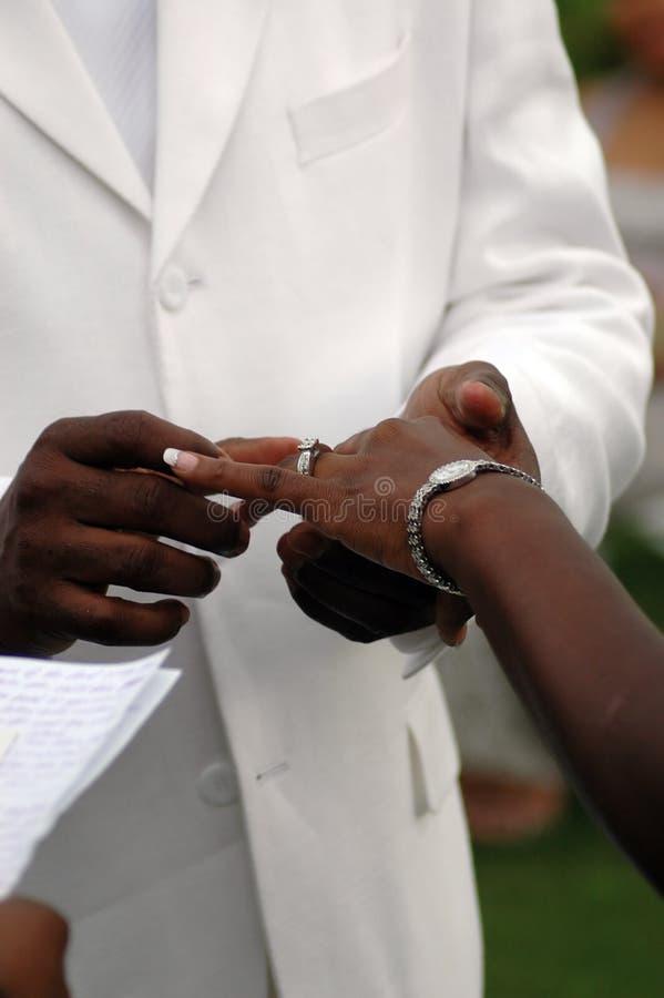 венчание церемонии