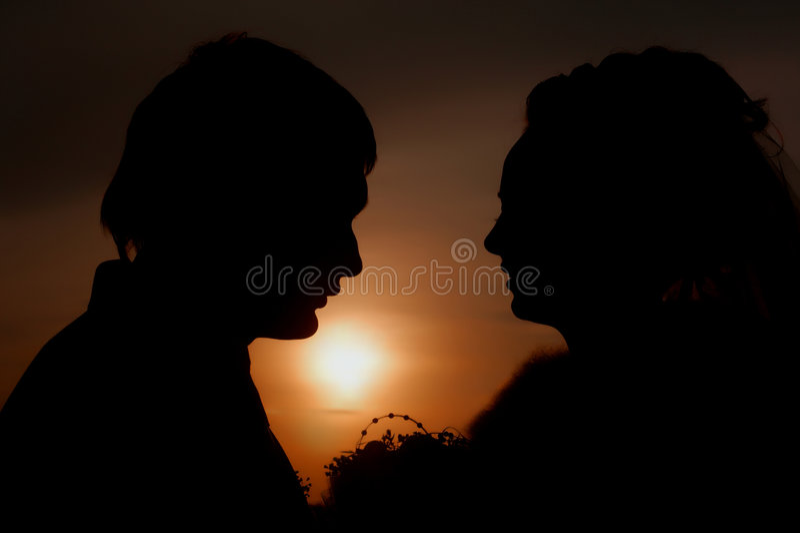 венчание стоковое изображение rf