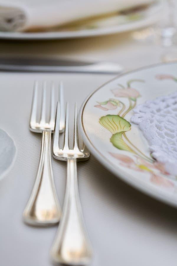 венчание table02 стоковое фото rf