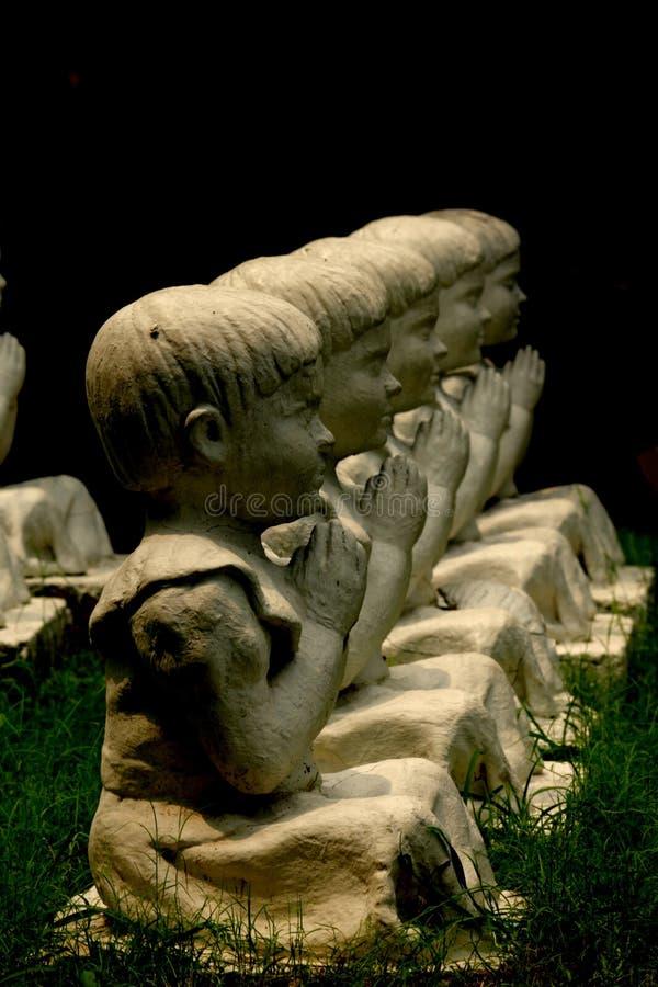 Вера в Бог стоковые изображения rf