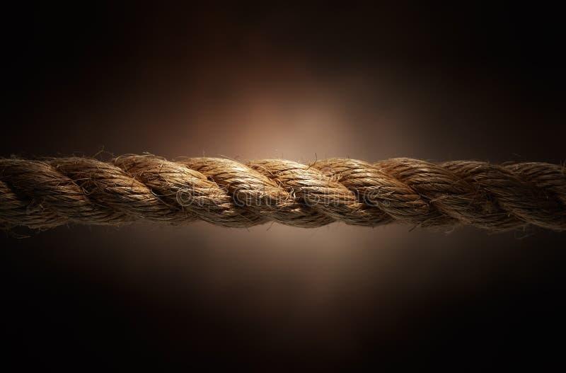 веревочка стоковые фото
