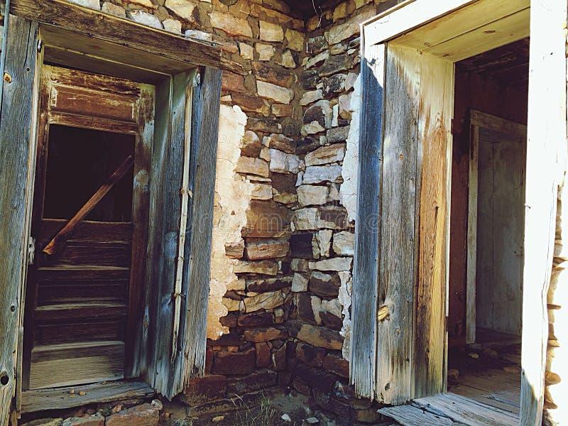двери 2 стоковое изображение rf