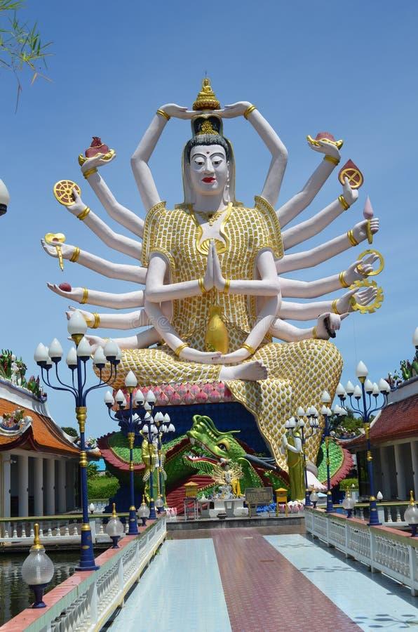 Вероисповедание Будда стоковое изображение rf