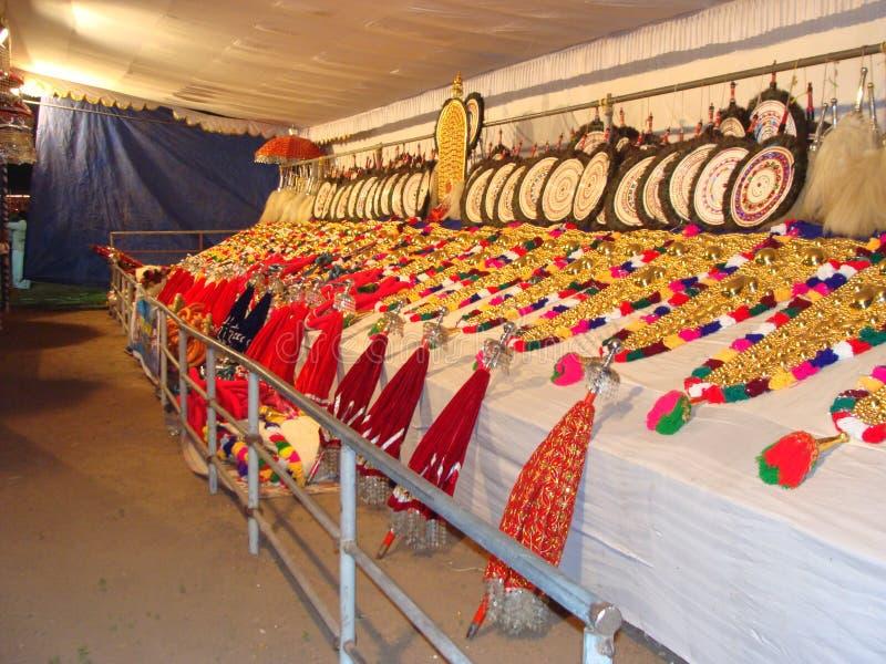 Вероисповедание и вера Индия стоковая фотография rf