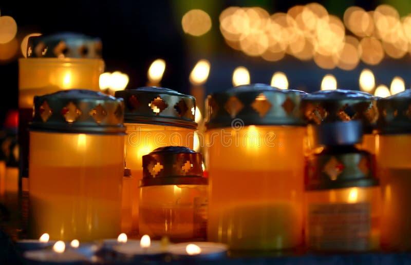 Вероисповедание, ортодоксальность - пиршество Святого Demetrios новое - Бухарест стоковая фотография