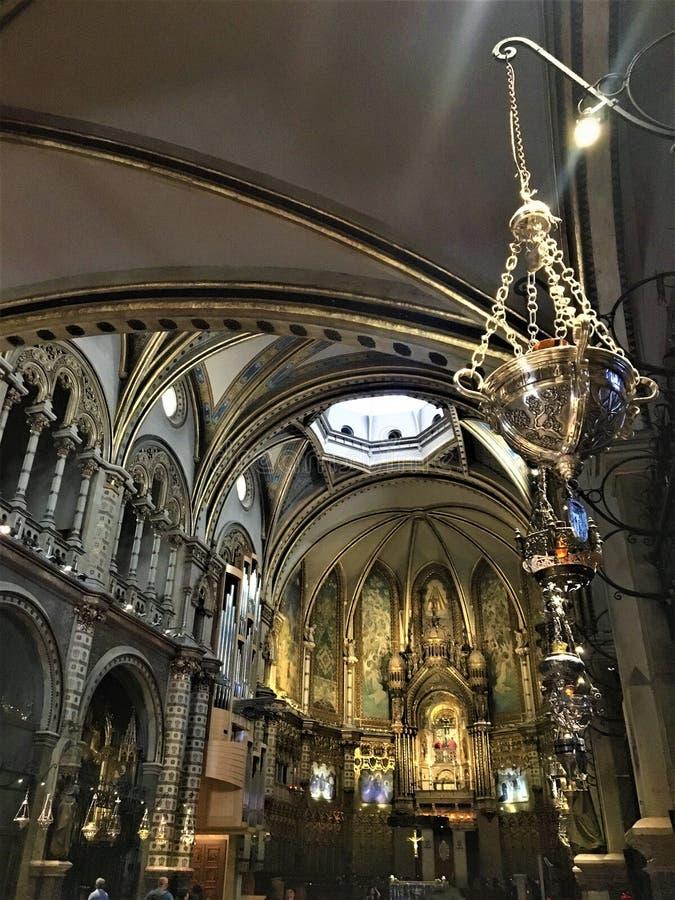вероисповедание церков стоковое изображение rf