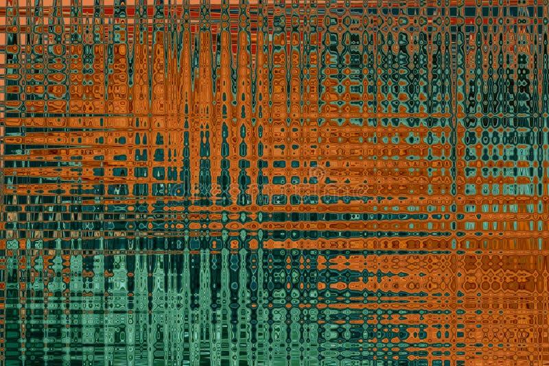 Версии иллюстраций в других цветах стоковые изображения rf