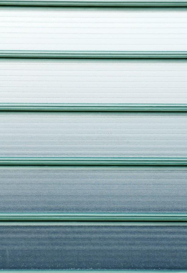 вертикаль матированного стекла стоковые изображения rf