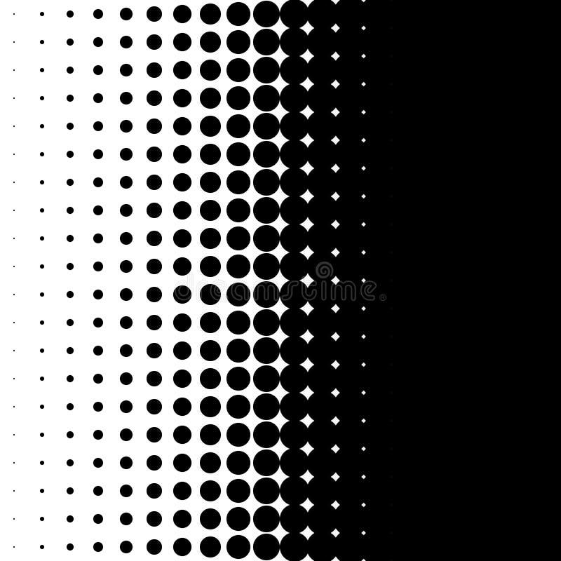 Download Вертикальная картина с точками - Monochrome Textu полутонового изображения полутонового изображения Иллюстрация вектора - иллюстрации насчитывающей ступенчатость, текстура: 81802392