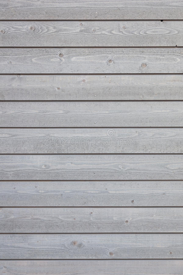 Вертикальная часть горизонтальных планок с светом - серой краской стоковая фотография