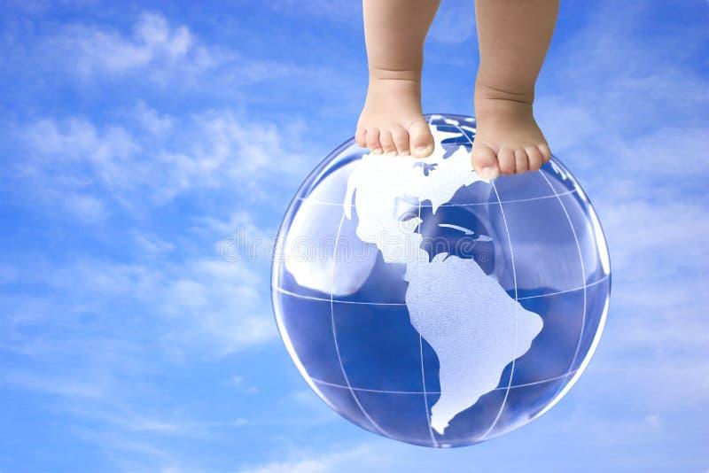 Download верхний мир стоковое фото. изображение насчитывающей мир - 491204