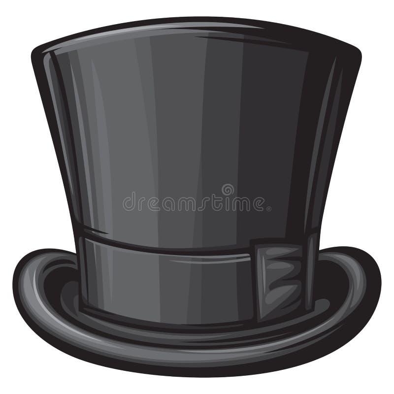 Верхний шлем иллюстрация штока