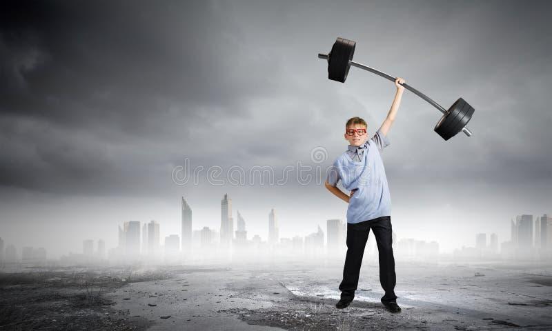 Download Верьте в себе стоковое фото. изображение насчитывающей мужчина - 41650466