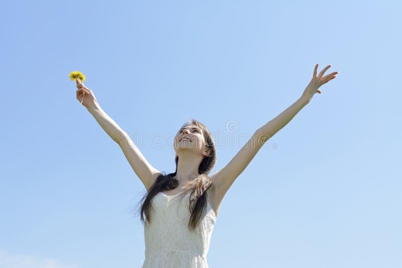 Веселить женщины стоковое изображение rf