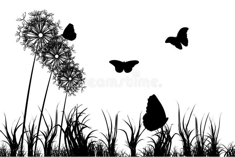весна предпосылки флористическая бесплатная иллюстрация