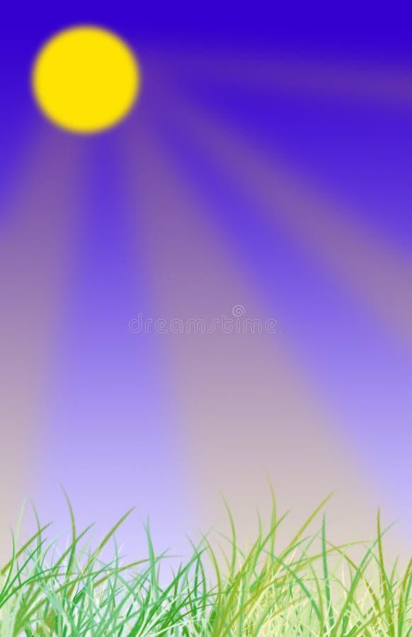 Download весна предпосылок иллюстрация штока. иллюстрации насчитывающей день - 478836
