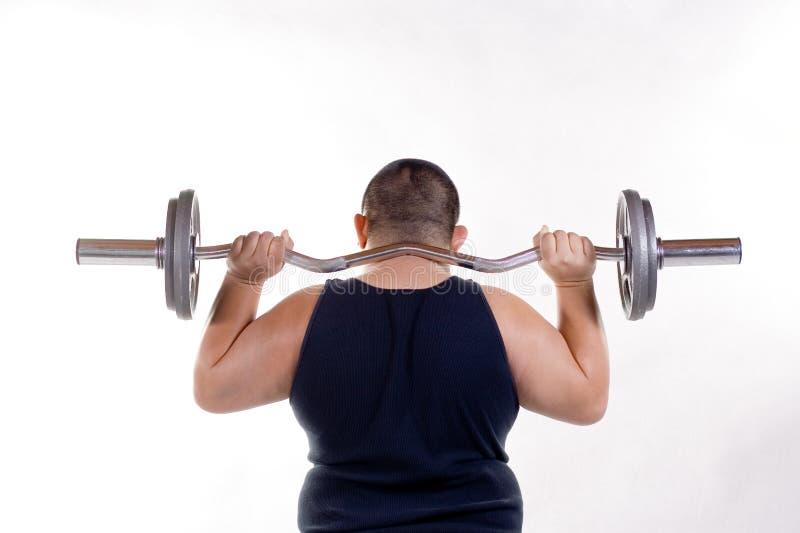 весы плеча стоковое фото