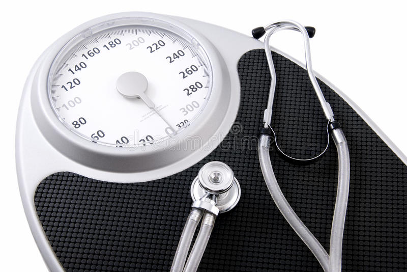 вес потери здоровья стоковая фотография rf