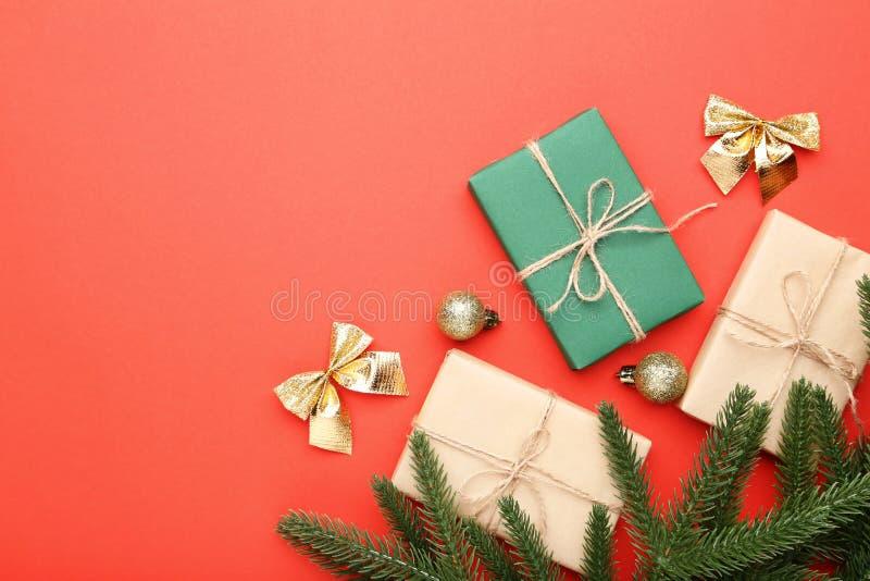 Ветви ели рождества стоковые изображения rf
