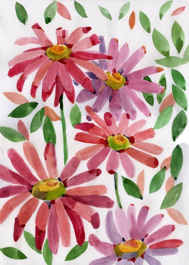 Ветви на ладони воскресенье бесплатная иллюстрация
