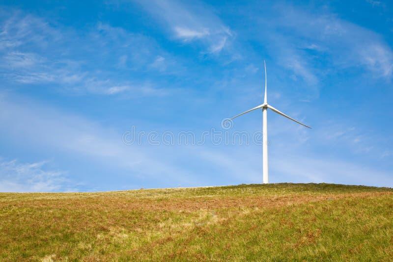 ветер башни стоковое изображение rf