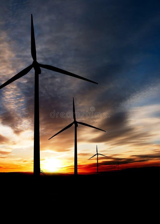 ветер силы стоковые изображения
