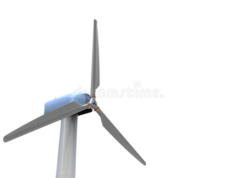 ветер силы иллюстрация вектора