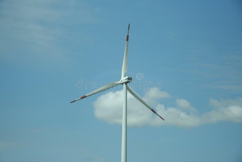 Download ветер турбины стоковое фото. изображение насчитывающей электрическо - 41651650