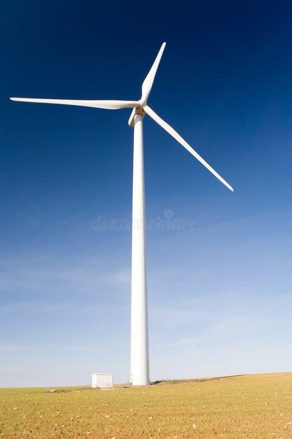 ветер турбины стоковая фотография