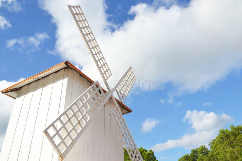 ветротурбина стоковые фотографии rf