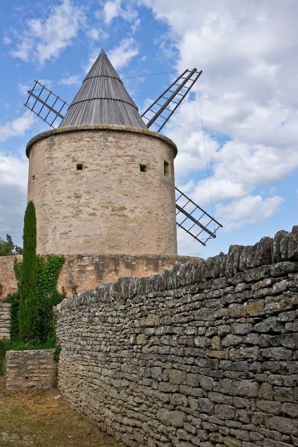 Ветрянка Иерусалима Goult стоковые фото