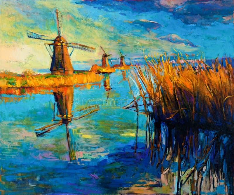 Ветрянки бесплатная иллюстрация