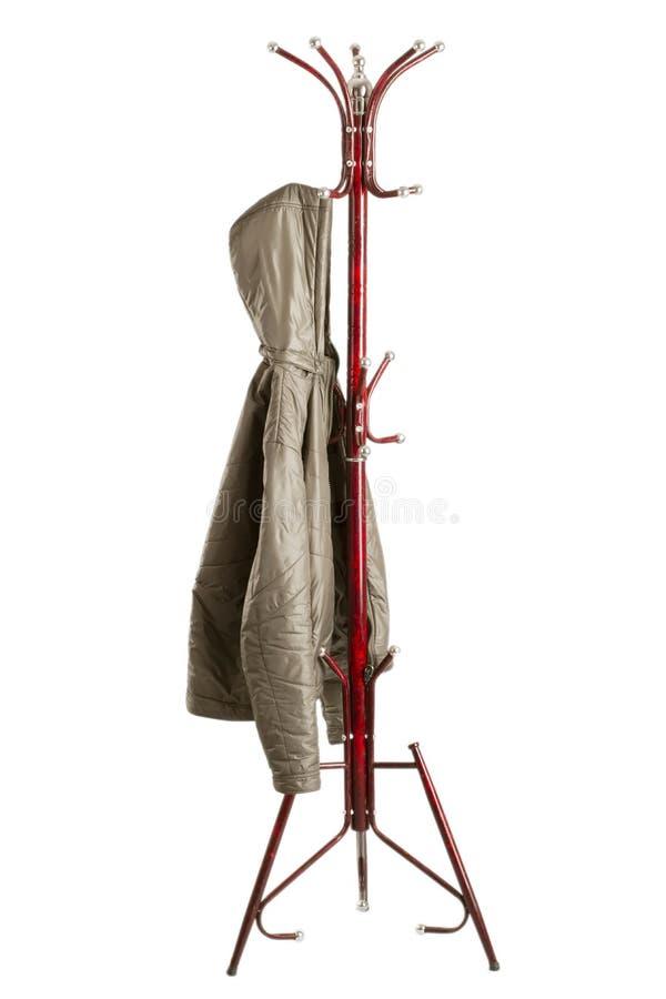 Download Вешалка для наружной одежды Стоковое Фото - изображение насчитывающей вешалка, полость: 41661600