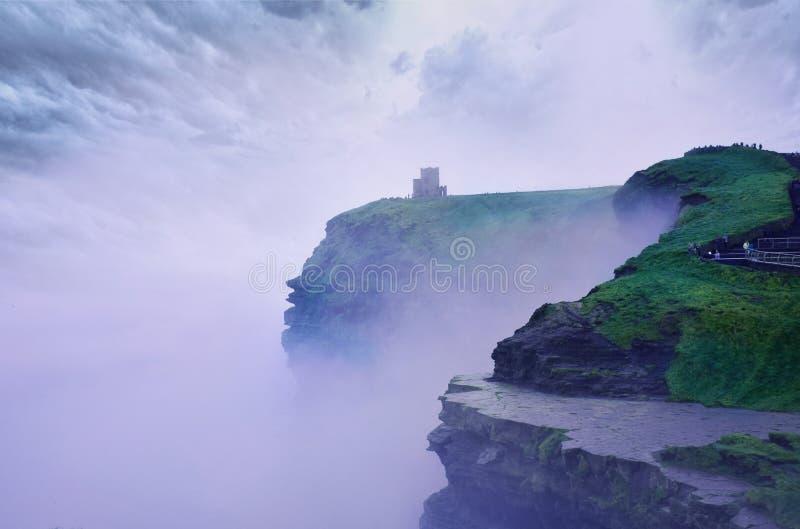 великобританский замок стоковая фотография rf