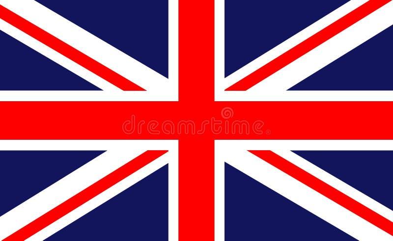 великобританский флаг